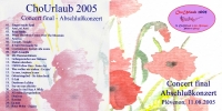 booklet_chour_2005