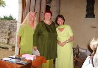 Trio Feminale 2008