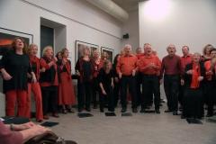 Besselstraßenchor 2013 Vokal Lokal