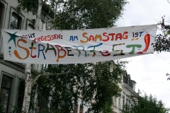 Besselstraßenchor 2006 Straßenfest