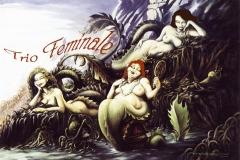 Trio Feminale