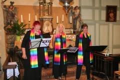 Trio Feminale 2009