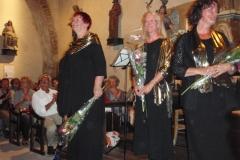 Trio Feminale 2010